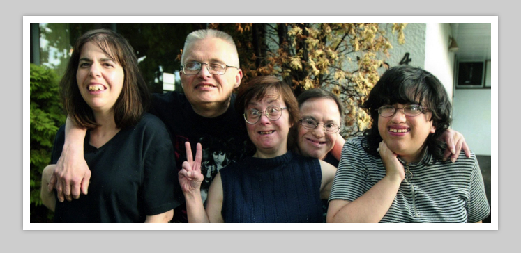 Shalom Residences Inc. is a non-profit organization, which provides care and support, in community based homes for adults with intellectual disabilities in a Jewish milieu.